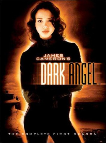 cover Dark Angel - Komplette Serie