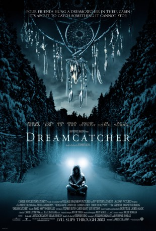 cover Dreamcatcher