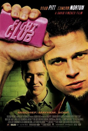cover Fight Club