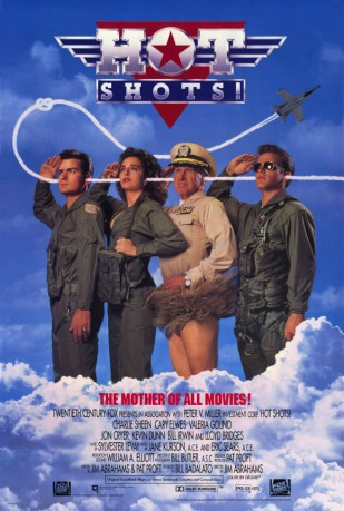 cover Hot Shots!