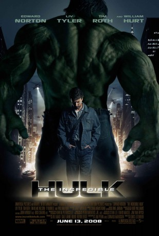 cover The Incredible Hulk
