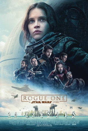 cover Star Wars - Rogue One