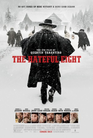 cover The Hateful Eight