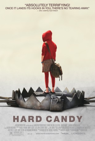 cover Hard Candy